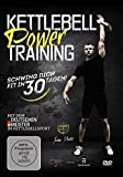 Sport Thieme DVD Kettlebell Power Training - Schwing Dich fit in 30 Tagen!