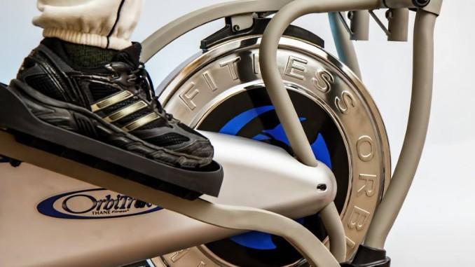 Abnehmen mit Cardio Fitness Ausdauertraining