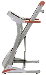 Christopeit Laufband TM 2 Pro Ausklappautomatik