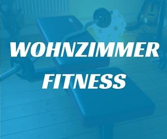 Wohnzimmer Fitness
