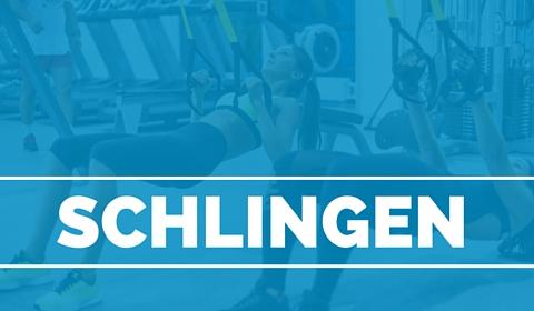 Fitnessgeräte für Zuhause - Schlingentraining